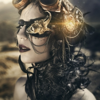Steampunk Music Mix for Reading, Study, and Yoga