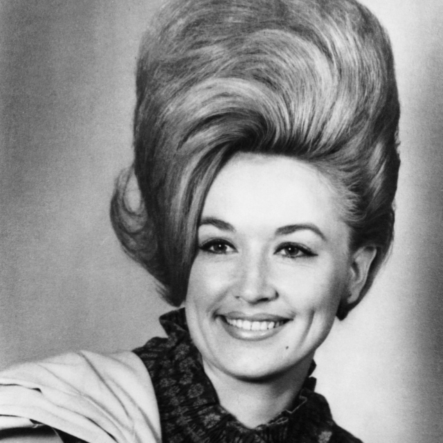 The Influencers: Dolly Parton