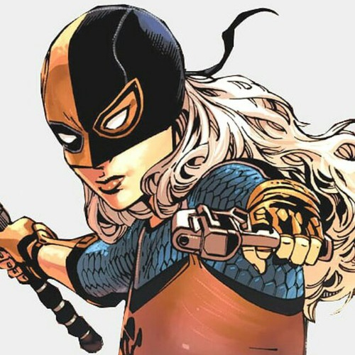 8tracks Radio Ravager Rising A Rose Wilson Fanmix 18 Songs