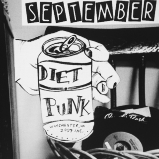 Diet Punk Issue #1