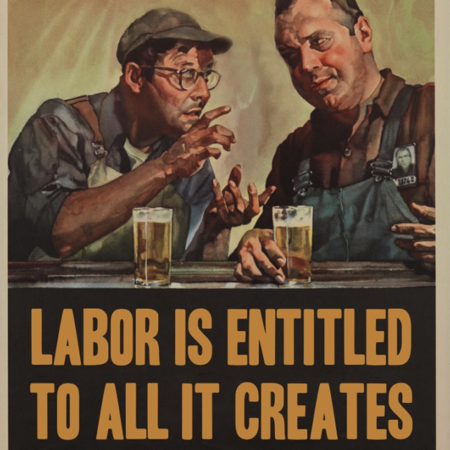 bread and roses: anthems for labor day