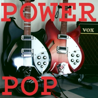 Power Pop Gems