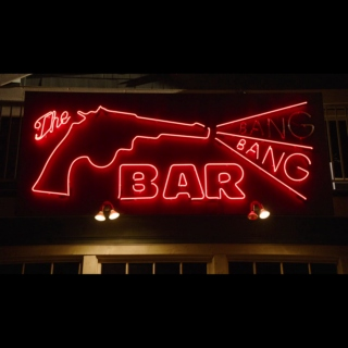 Twin Peaks: A night at the Roadhouse