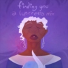 finding you - a lupcretia mix
