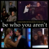 be who you aren't; a julian/odo playlist