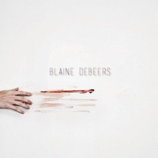 an ode to blaine debeers