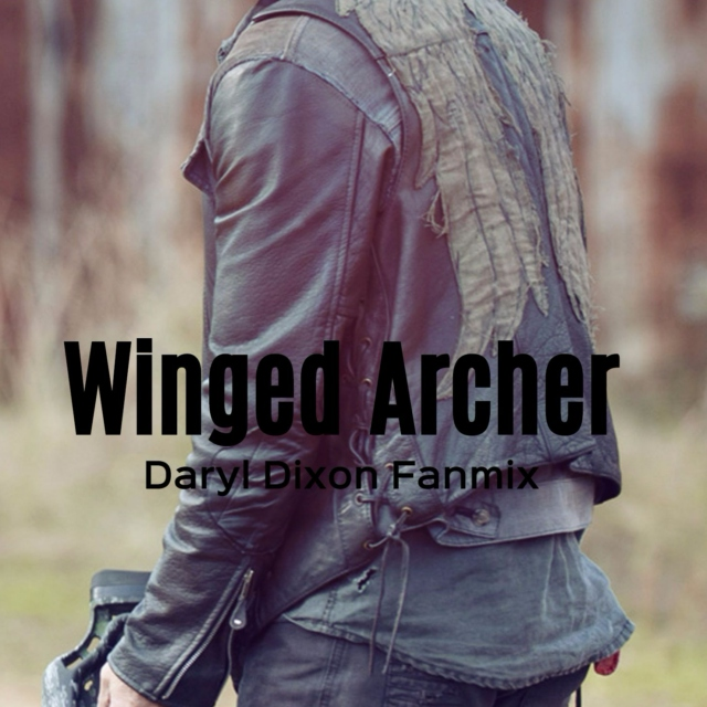 Winged Archer