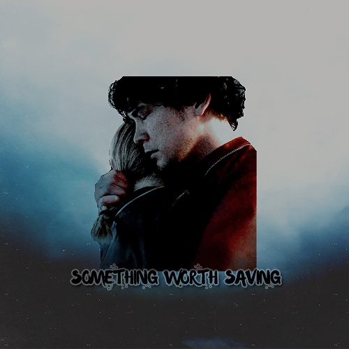 something worth saving || a Bellamy and Clarke Fanmix