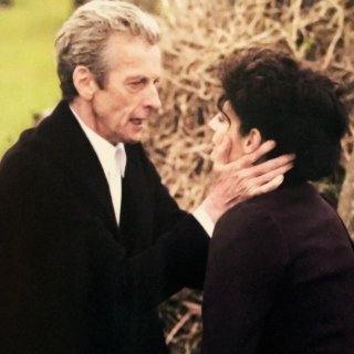 how long will i love you | missy and twelve