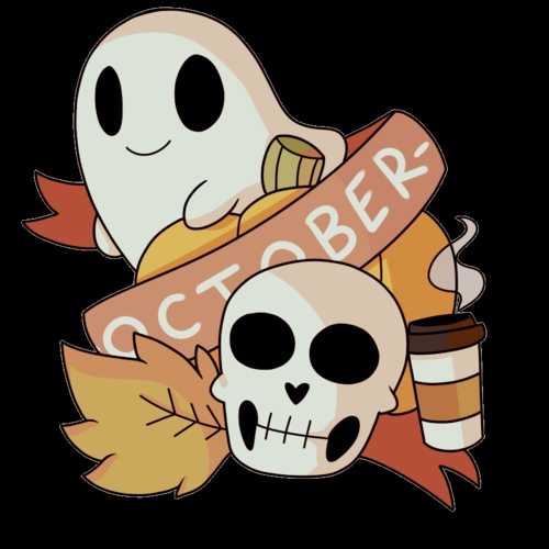 It's time to get Spooky!