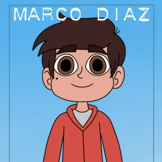 Marco Diaz - Marco Diaz (Bonus Tracks Version)