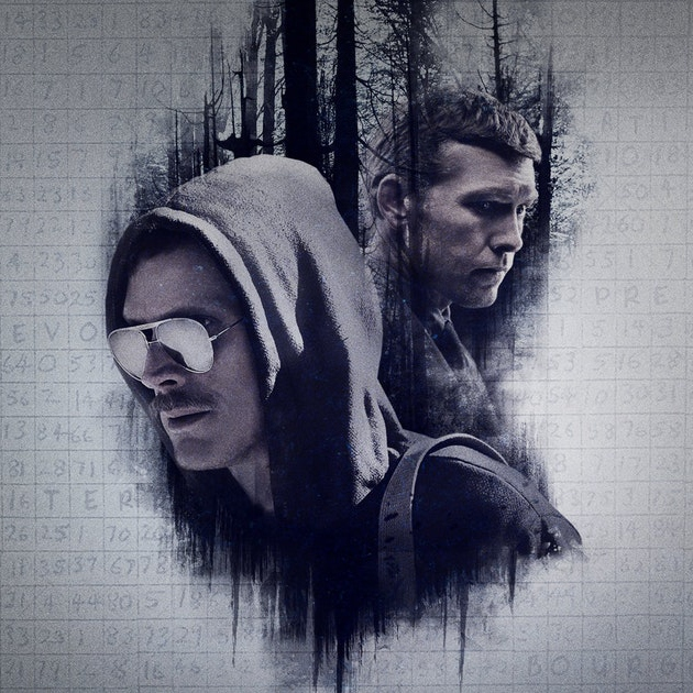 Unabomber (Fitz/Ted)