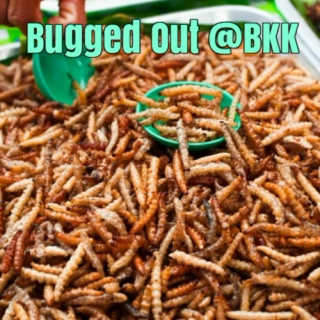 Bugged Out @BKK