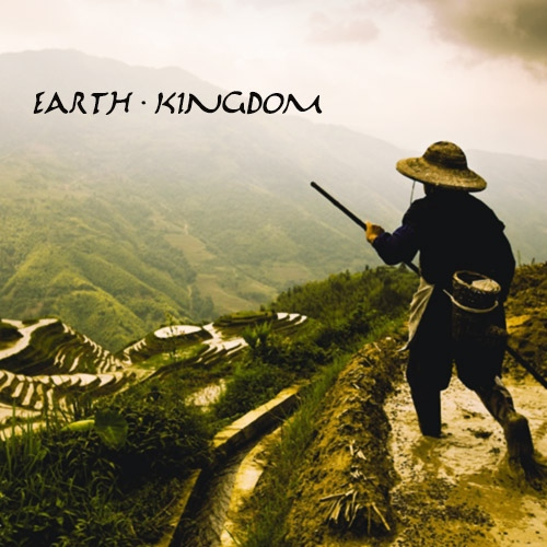 The Earth Kingdom