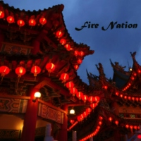 The Fire Nation