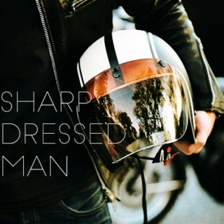 Sharp Dressed Man