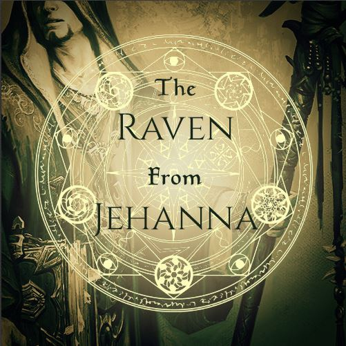 The Raven From Jehanna