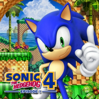 SONIC THE HEDGEHOG ANNIVERSARY PACKAGE PART 4 EPISODE 1