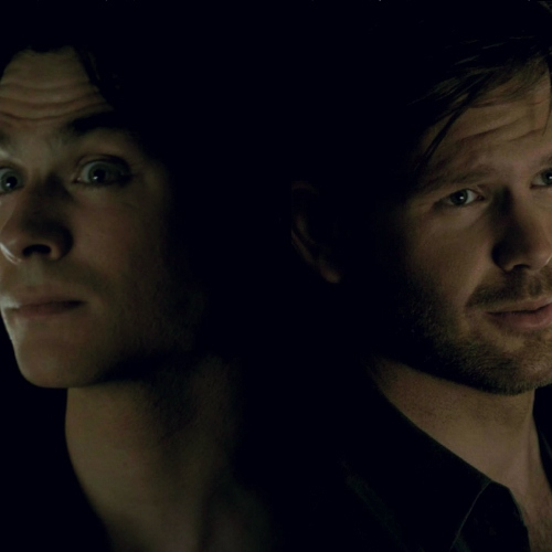 i might have to tell you something { dalaric }