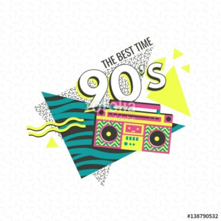 Musicals of the 90s