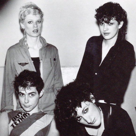 Too Many Creeps:  4 Hours Of No Wave Classics