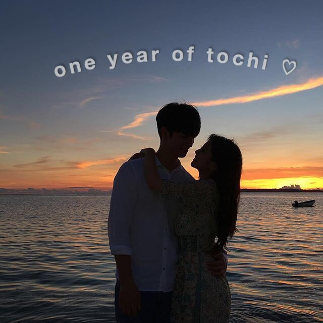 #TOCHIDAY!