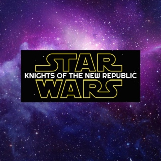 Knights of the New Republic