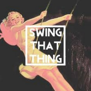 Electro-Swing Party Mix
