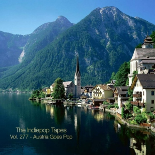 The Indiepop Tapes, Vol. 277: Austria Goes Pop
