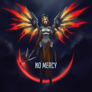 Mercy's Descent Into Madness