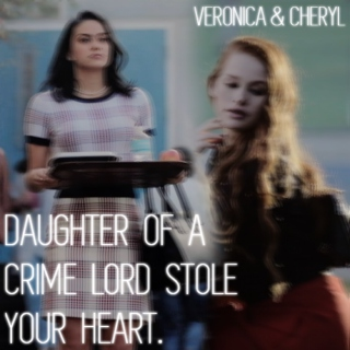 daughter of a crime lord stole your heart