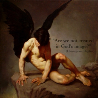 ARE WE NOT CREATED IN GOD'S IMAGE?