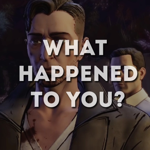 what happened to you? || cobblebats