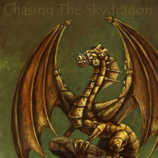 Chasing The Skydragon