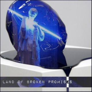 Land of Broken Promises