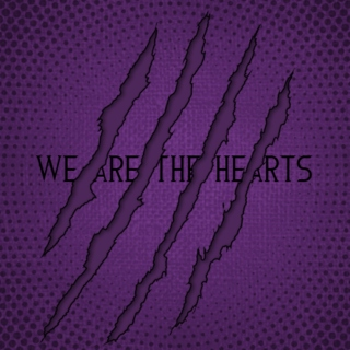 we are the hearts