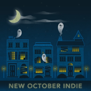 New Indie: October 2017