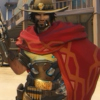 the outlaw jesse mccree