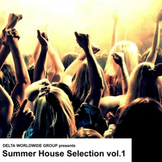 Summer House Selection vol.1