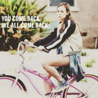 you come back, we all come back.