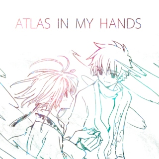 Atlas in my Hands