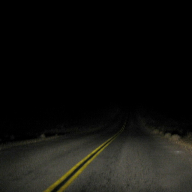 Driving Alone at Night III