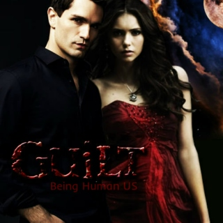 GUILT - Being Human US