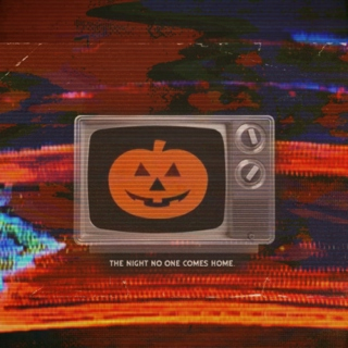 all hallows' synth :: halloween 2017 OST