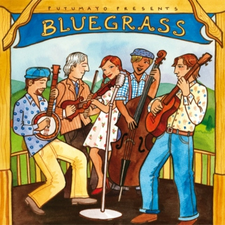 Country, Folk, Bluegrass Delight