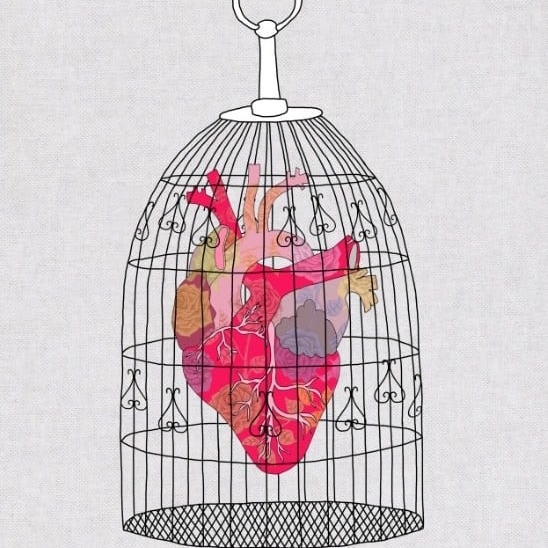I Know Why the Caged Heart Sings