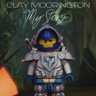 Clay Moorington - My Story
