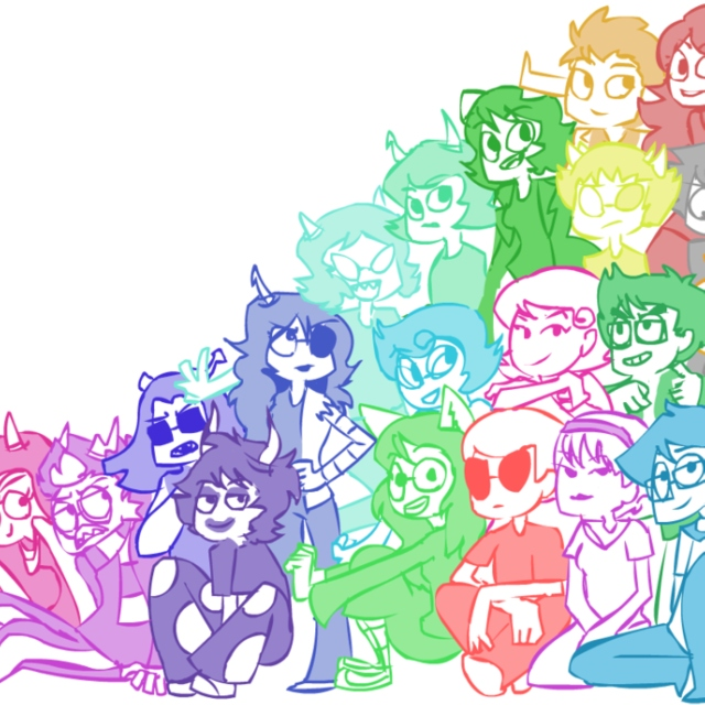 tell me about homestuck