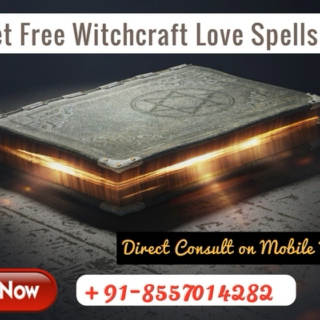 POWERFUL WITCHCRAFT LOVE SPELLS THAT REALLY WORK WITHIN 23 HRS