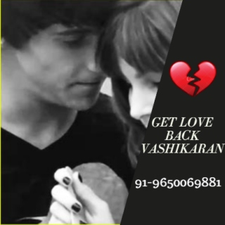 How Vashikaran Helps to Get Love Back in Life?